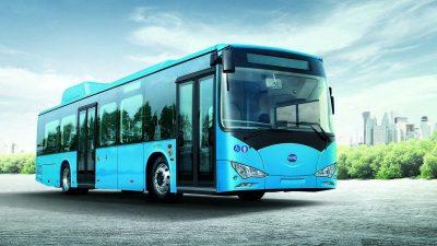 Orașul din România care va avea transport în comun 100% electric. Ministrul Mediului a făcut anunțul major