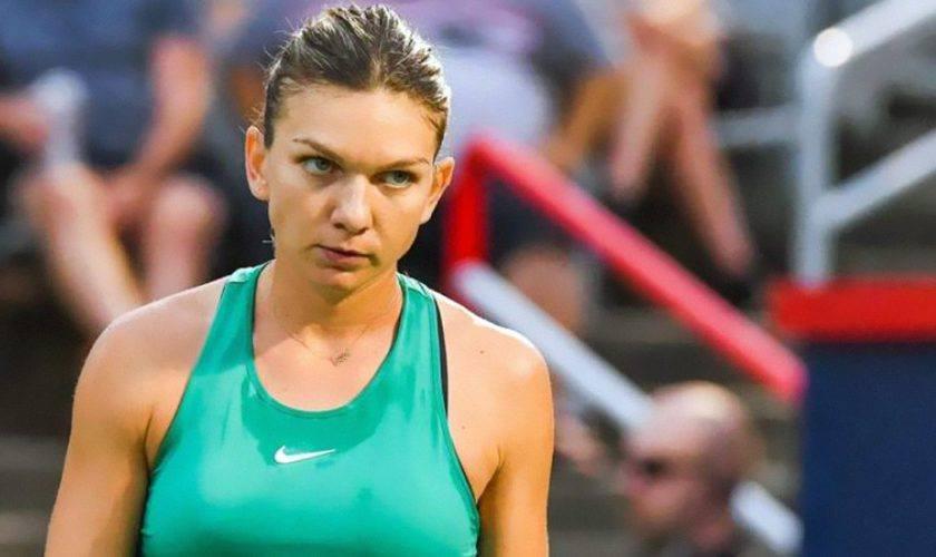 Panică la Roland Garros 5 jucători au fost eliminați! Ce se va întâmpla cu Simona Halep