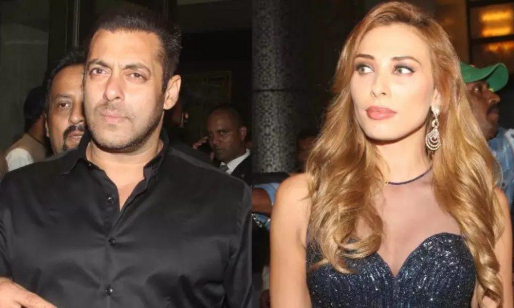 """Povestea de iubire dintre Salman Khan şi Aishwarya Rai: """"El a fost un coşmar în viaţa mea"""""""