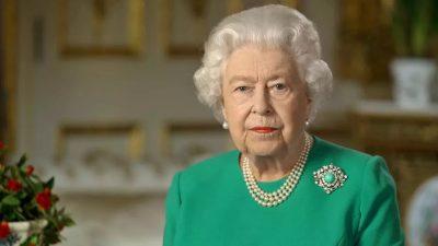 Regina Elisabeta, anunț surprinzător! Ce decizie a luat după ce renunțase la tot