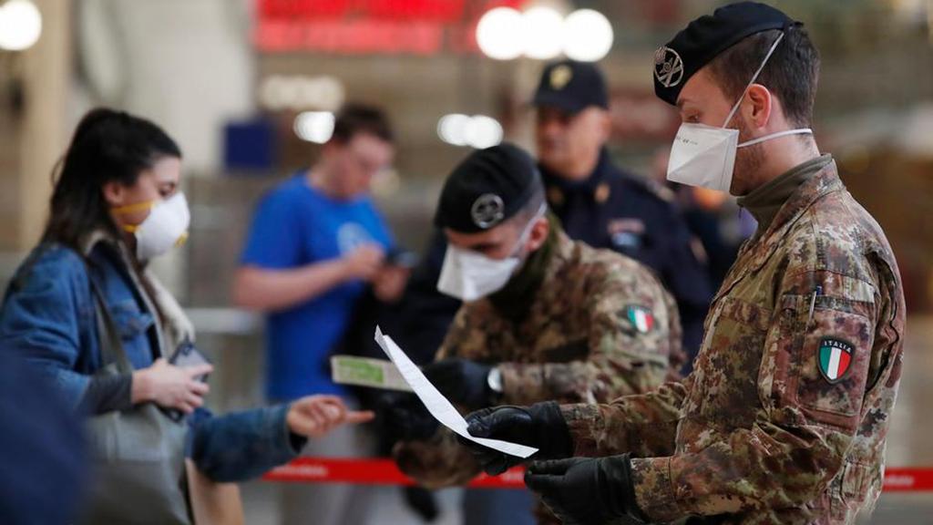 Italia Restricții noi pentru români! Ce țară îi obligă pe toți românii să stea în carantină, începând de azi, 7 septembrie