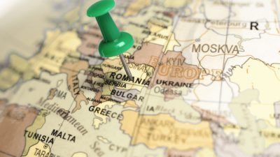 Ucraina și România au semnat un acord. Vestea momentului în țara noastră