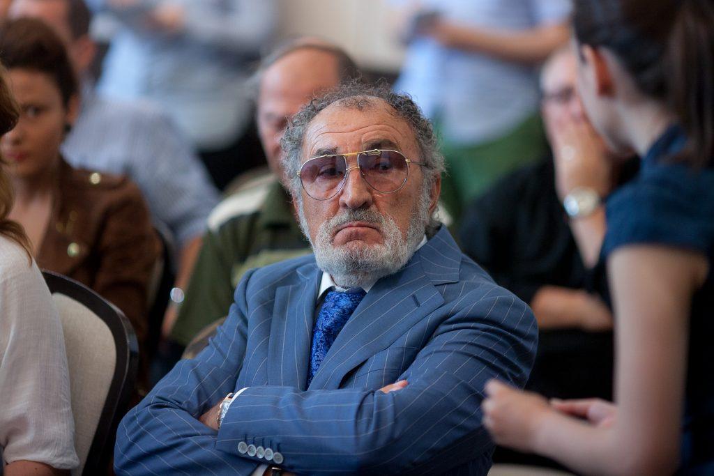 S-a aflat pensia lui Ion Țiriac! Câte mii de lei are, de fapt, lunar și de când nu și-a mai ridicat banii