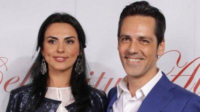 Soția lui Ștefan Bănică și-a deschis o afacere. Lavinia Pîrva are mare succes