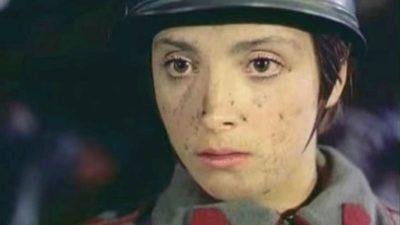 A murit de la o eșarfă. Actrița iubită de milioane de români și sfârșitul ei tragic