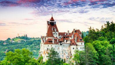 Topul castelelor din România. Locurile pe care trebuie să le vizitezi în weekend