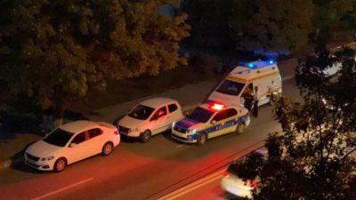 Un fost fotbalist român s-a sinucis. S-a aruncat de la etajul 7
