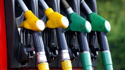 Veste imensă pentru șoferi. Cea mai ieftină benzină din România