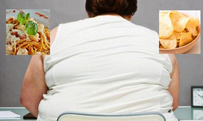 O femeie a mâncat 20 de ani doar paste și chipsuri. Cum arată și cum a ajuns să mănânce fructe, într-un final