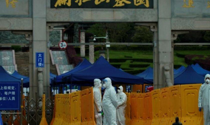 Se întâmplă pentru prima dată de la începutul pandemiei în Wuhan, epicentrul Covid-19. Vestea de ultimă oră