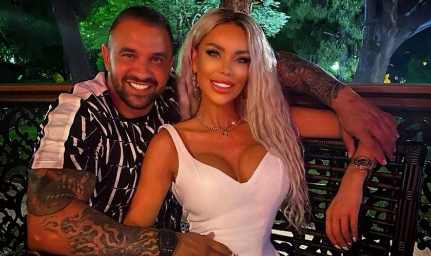 Bianca Drăgușanu l-a pierdut de tot pe Alex Bodi. Cu cine se însoară afaceristul