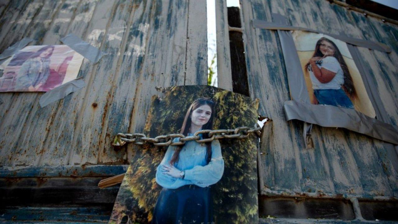 Alexandra ar fi fost văzută în Italia de două românce
