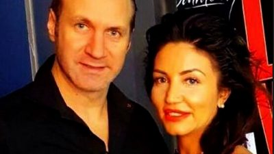 Scandal în divorțul anului. Pentru câți bani se luptă Alin Oprea și soția sa. Reacția categorică