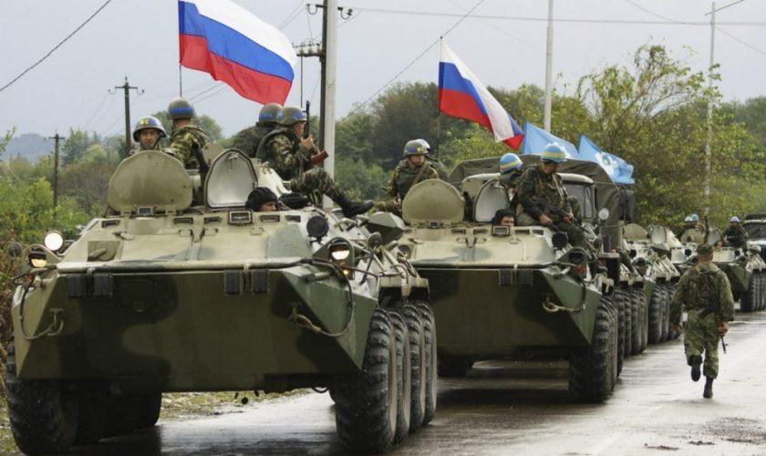 Începe războiul pe Marea Neagră? Ce se întâmplă chiar acum în apropiere de România