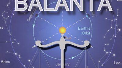 Horoscop Balanță. Tot ce trebuie să știi despre nativii din această zodie