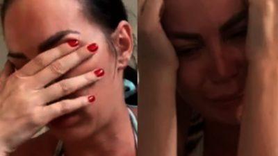 """Bianca Pop, bătută în WC-ul unui club. Ce a pățit bruneta când a deschis ușa: """"Erau 4-5 bărbați"""""""