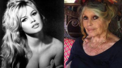 Brigitte Bardot, de nerecunoscut la 86 de ani. Frumusețea ei a pălit și acum e plină de riduri