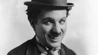 Charlie Chaplin, obsedat de minore. Cu câte puştoaice s-ar fi culcat actorul, de fapt