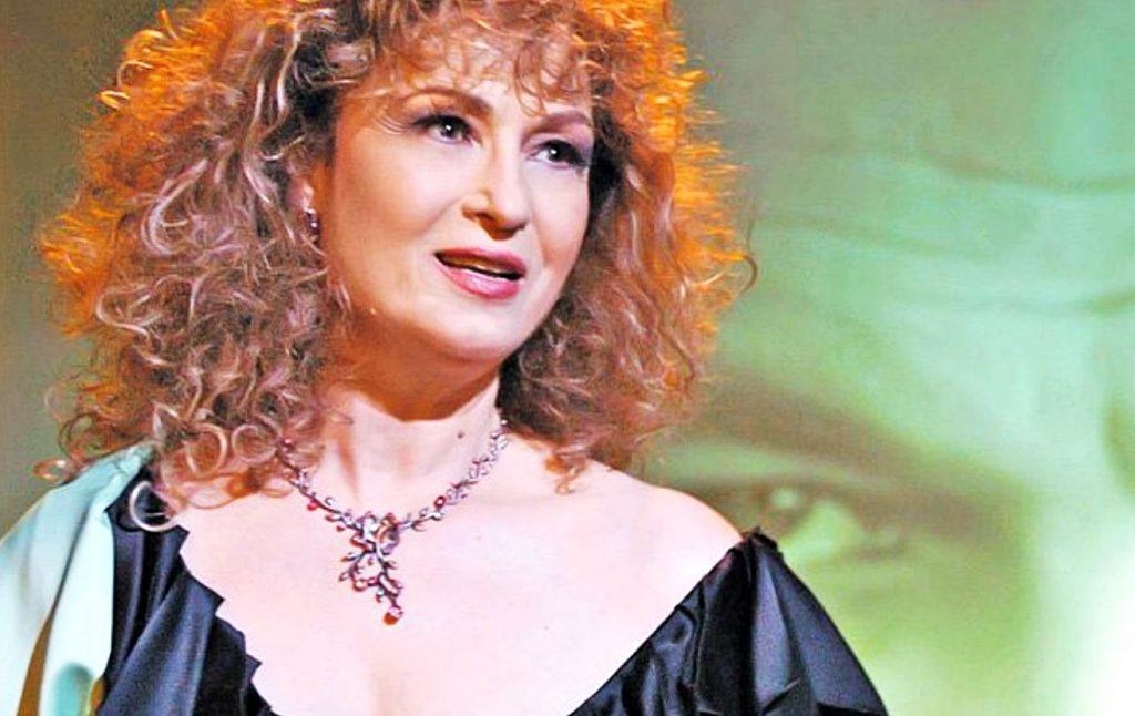 Angela Similea, doamna muzicii ușoare românești