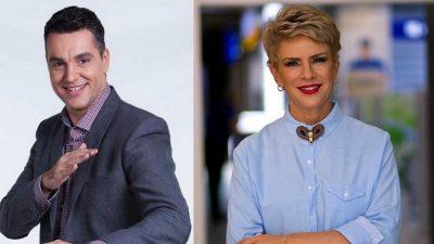 E oficial: Cristi Brancu, out de la Antena Stars! Cu cine a semnat și ce va face Teo Trandafir pentru el