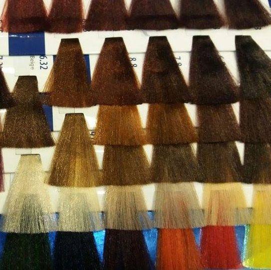 Cum să alegi vopseaua potrivită pentru părul tău