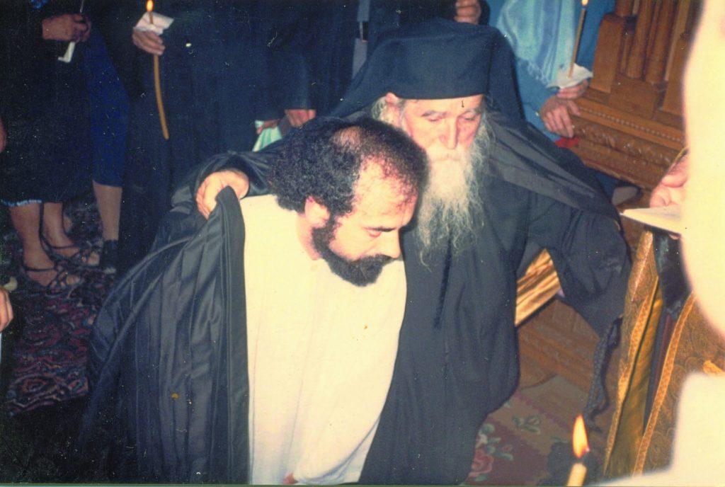 Patriarhul Daniel conduce Boserica Ortodoxă Română.