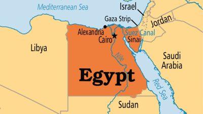 Descoperirea uluitoare făcută în Egipt după 2.500 de ani. Sunt în stare perfectă și acum