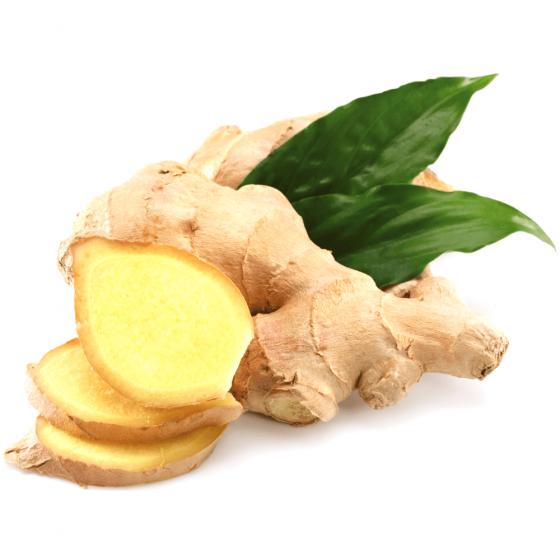 Ghimbirul, unul dintre ingredientele minune