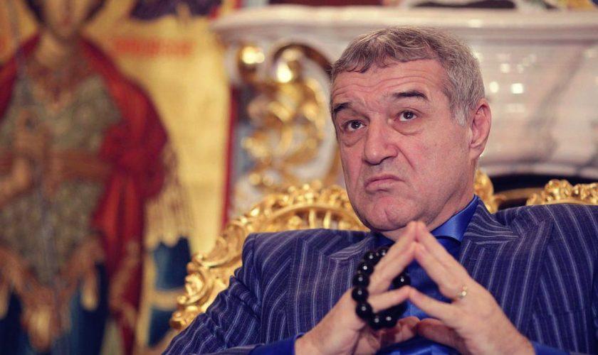 Gigi Becali, umilință supremă primită de la Steaua. Cum a fost 'furat' patronul FCSB chiar de marea rivală