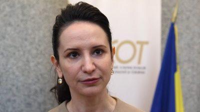 Ce se întâmplă cu Giorgiana Hosu, după demisia de la şefia DIICOT. S-a aflat chiar azi