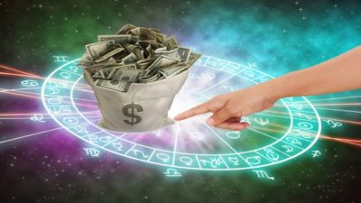 Horoscop complet 2021. Zodiile care se vor umple de bani anul viitor