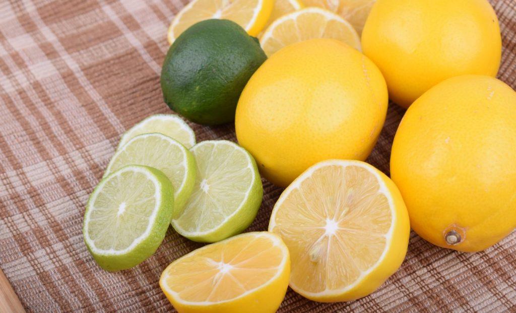 Lămâia nu este bună doar pentru consum, ci și pentru treburile casnice