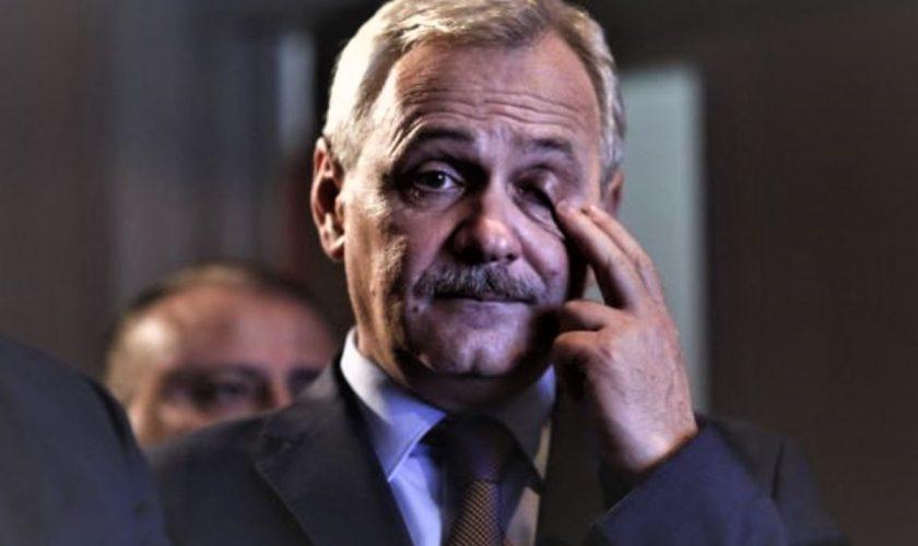 Liviu Dragnea, pedepsit în închisoare. Ce a pățit fostul lider PSD din cauza interviului dat la Realitatea Plus