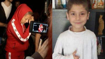 Ultima oră. Ce pedeapsă a primit mama care și-a ucis în bătaie copilul de 9 ani. Este cea mai usturătoare sentință din ultimii zeci de ani