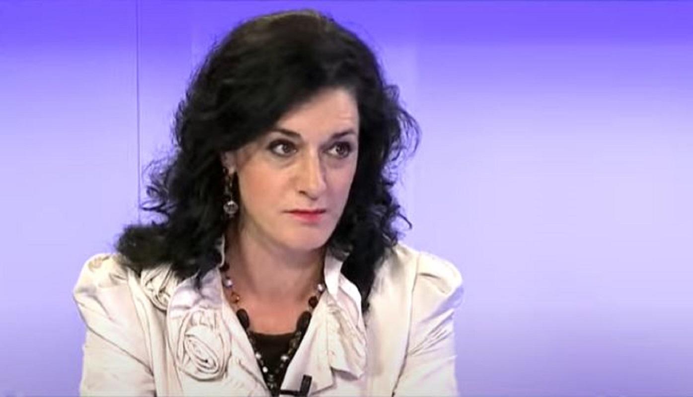 Mezzosoprana Maria Macsim Nicoara, operat pentru a treia oara