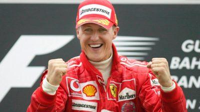 Vești bune, de ultimă oră, despre Michael Schumacher. Un apropiat l-a vizitat și a spus adevărul despre starea lui