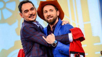 Detaliul pe care fanii emisiunii Neata cu Răzvan și Dani nu l-au observat! Ce a apărut în platou