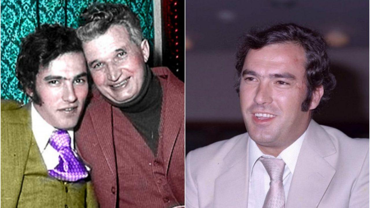Nicu Ceausescu s-a suparat cand a auzit ca Nadia Comaneci este gravida cu Stefan Banica Jr.