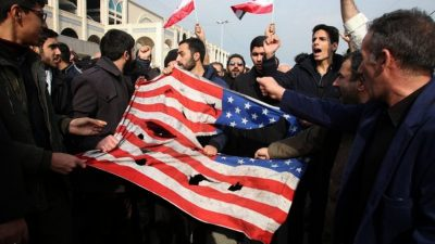 Izbucnește un nou scandal între SUA și Iran?! Ce eroare face Donald Trump