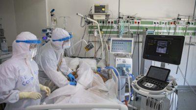 """România, lovită puternic de coronavirus. Medic specialist: """"Vine sigur valul doi. Nu o să fie bine deloc!"""""""