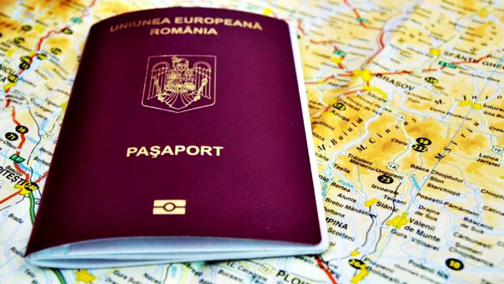 Poți vota cu pașaportul în ziua alegerilor locale - 27 septembrie