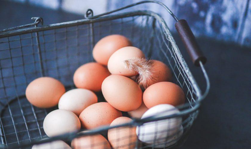 Ce se întâmplă dacă mănânci 3 ouă pe zi, de fapt. Toți românii ignoră beneficiile astea