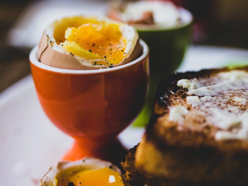 Alimentul minune, recomandat de Lidia Fecioru. Trebuie mâncat dimineața și te ajută la slăbit