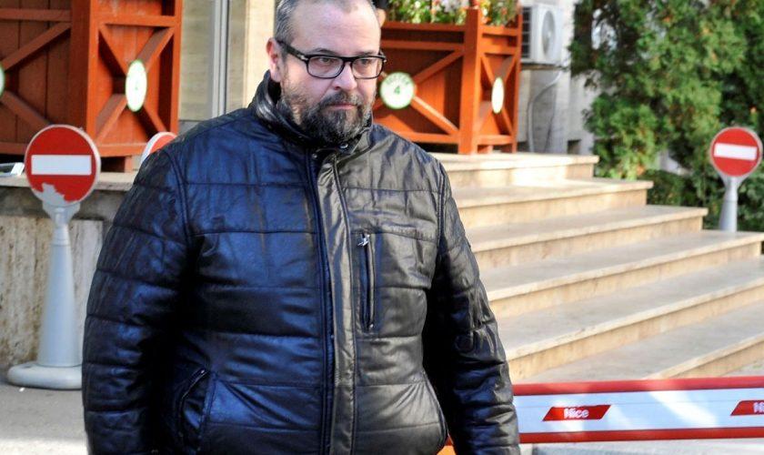 """Ce a declarat Cristian Popescu-Piedone după termenul dosarului Colectiv: """"Sunt nevinovat! Dumnezeu mi-a ajutat"""""""