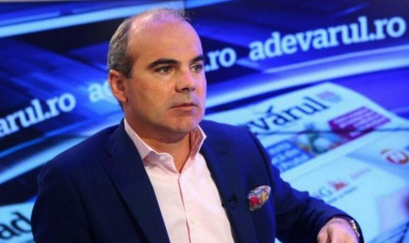 Rareș Bogdan sare în apărarea unui fost pușcăriaș. E uluitor, candidează la Alegerile Locale pentru PNL