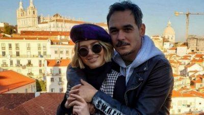 Cum arată noua iubită a lui Răzvan Simion! A ieșit cu ea la restaurantul lui Dani Oțil