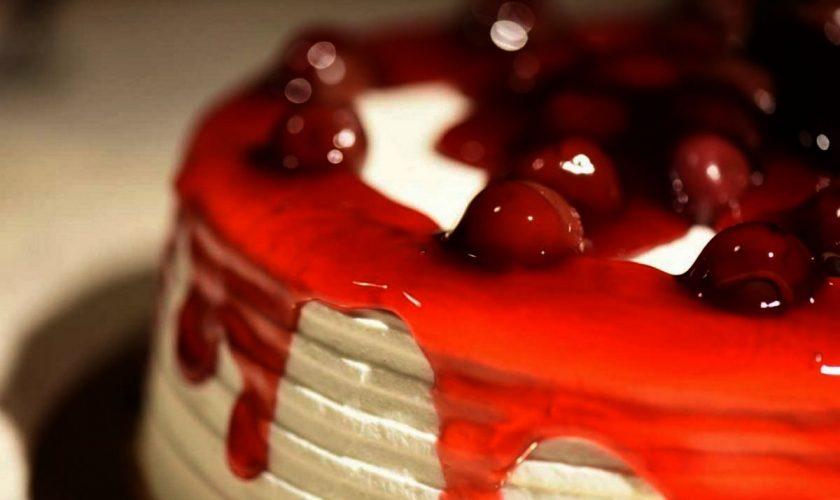 Rețetă de tort diplomat cu vișine. Cel mai savuros desert, ușor de preparat