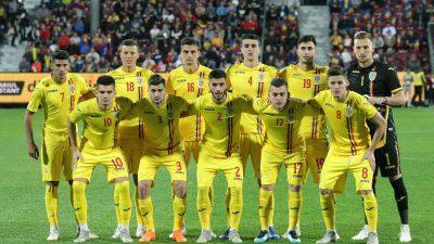România U21, cu un pas mai aproape de Euro! Mutu a bifat şi a doua victorie la tineret