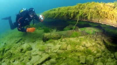 Descoperire istorică în apele Mexicului. Se confirmă tot ce știa omenirea despre mayași, cei care au prezis sfârșitul lumii