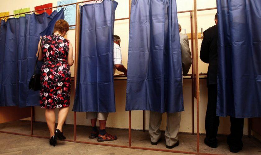Ce program au secțiile de votare azi, 27 septembrie. Ce a răspuns BEC la solicitarea MAI de a prelungi orarul